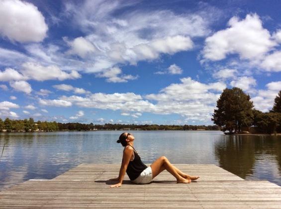 Canberra_LakeGinninderra_Australia_CuriousAbout