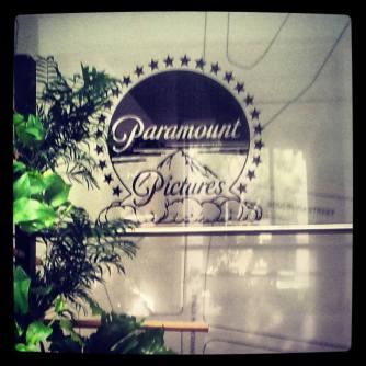 Detail - Paramount Building, Surry Hills, Sydney