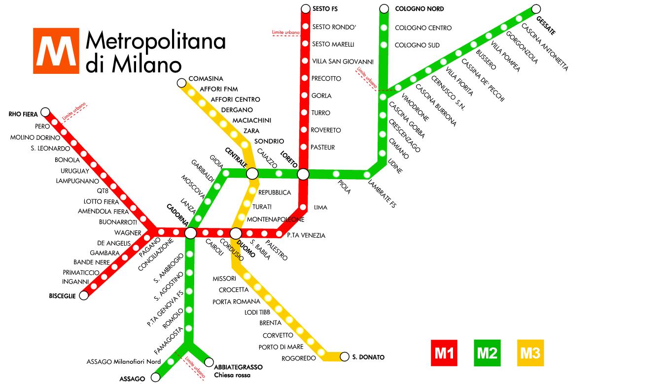 Milan | curious about